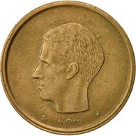 Monnaie, Belgique, 20 Francs, 20 Frank, 1981, TTB, Nickel-Bronze, KM:160 - 07. 20 Francs