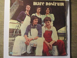 45 Giri Vinile Mare Nostrum / 1976 - 45 G - Maxi-Single