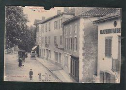 Brdc - CPA - 64 -  Bardos  -  Le Bourg - France