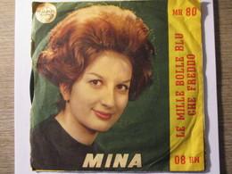 45 Giri Vinile Mina 1961 - 45 G - Maxi-Single
