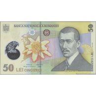TWN - ROMANIA 120g - 50 Lei 1.7.2005 (2017) Polymer - Prefix 1G UNC - Romania