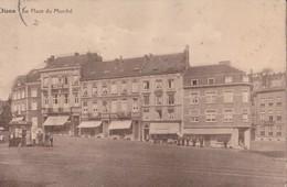 DISON - Place Du Marché - Dison