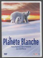 La Planète Blanche - Documentary