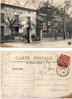 LAMALOU LES BAINS - Grand Hotel Mas - Cachets Ambulants (103679) - Lamalou Les Bains
