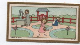 Image Religieuse/Bon -point  D'Ecole Chrétienne /Petit Format / /vers 1920-1930                        IMPI12 - Images Religieuses