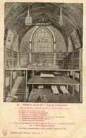 - CORBEIL - Eglise St Guenault (dépôt Littéraire Et Maison D'arrêt)  -14048- - Corbeil Essonnes