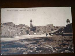 Serie VI - Presso L'area Dell'antico Tempio - Cartoline