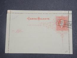 BRÉSIL - Entier Postal Pour Rio De Janeiro - L 15019 - Postal Stationery