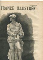 Expulsion Des Carmes De Passy 1880 - Zeitschriften - Vor 1900