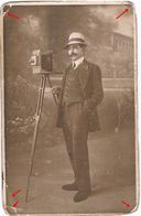 Charly Marcel Delétain Photographe Par Lui-même - France