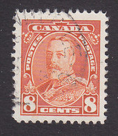 Canada, Scott #222, Used, George V, Issued 1935 - 1911-1935 Reign Of George V