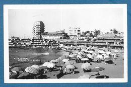 ALEXANDRIA STANLEY BEACH 1955 - Alexandria