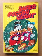 Disney - Super Picsou Géant - Année 1978 - N°81 Bis - Picsou Magazine