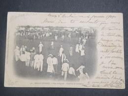 MADAGASCAR - Carte Postale De Diégo Suarez , Courses De Taureaux En 1905 - L 15045 - Madagascar
