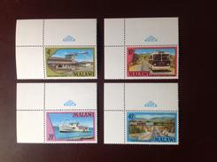 Malawi 1977 Transport MNH - Malawi (1964-...)