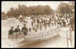 B2314 - Matrose Uniform - 1. WK WW - 1. Torpedo Div. Cuxhaven - Nachlaß Carl Creve Kamminke - Lesen !!! - Guerra 1914-18