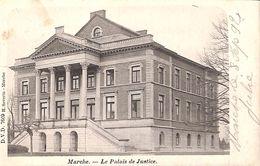 Marche - Le Palais De Justice (DVD, 1902) - Marche-en-Famenne