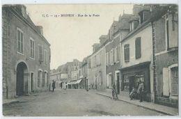 Monein Rue De La Poste - Otros Municipios