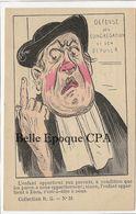 Clergé - L'Enfant Appartient Aux Parents ... / Illustration ?? ++++ Collection R. G., #51 ++++ - Other Illustrators