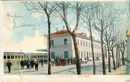 Gallarate. Stazione - Lot.1751 - Varese