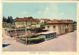 Lomazzo. Piazzale Stazione - Lot.1754 - Como