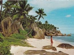SEYCHELLES  ANSE L'UNION (dil83) - Seychelles