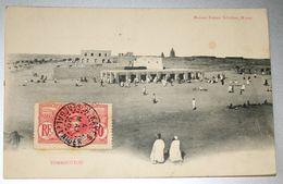 TOMBOUCTOU 1908 - Mali