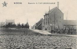 Biévène Brasserie G Van Geersdaele - Biévène - Bever