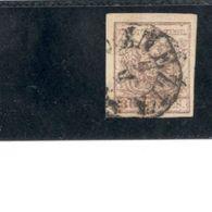 Austria1850: Michel4y Used - Gebraucht