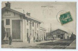 Cerons La Gare - Otros Municipios