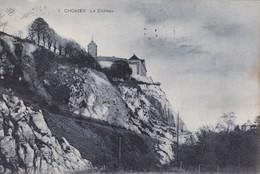 CHOKIER : Le Chateau - Flémalle