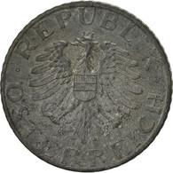 Monnaie, Autriche, 5 Groschen, 1968, TTB, Zinc, KM:2875 - Autriche