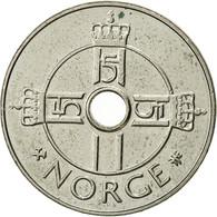 Monnaie, Norvège, Harald V, Krone, 1998, TTB, Copper-nickel, KM:462 - Norvège