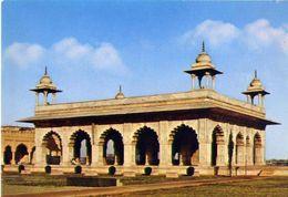 Delhi - Red Fort - The Diwan I Khas - Formato Grande Non Viaggiata - E 3 - India