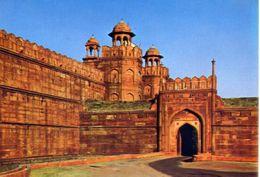 Delhi - The Delhi Gate - Formato Grande Non Viaggiata - E 3 - India