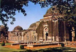 Delhi - Tomb Of Firuz Shah Tughlaq - Formato Grande Non Viaggiata - E 3 - India
