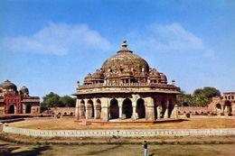 Delhi - Tomb Of Isa Khan - Formato Grande Non Viaggiata - E 3 - India
