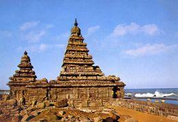 Mahabal Impuram - The Shore Temple - Formato Grande Non Viaggiata – E 3 - India