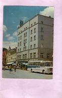 CP - SLOVENIE - HOTEL EVROPA - Slovénie