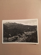 Madonna Di Campiglio Dolomiti Di Brenta Viaggiata 1953 - Italien