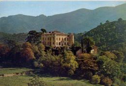 Aix En Provence - Vauvenargues - Le Chateau - Formato Grande Viaggiata Mancante Di Affrancatura – E 3 - Cartoline