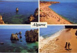 Algarve - Logos - Formato Grande Viaggiata – E 3 - Cartoline