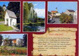Bad Aibling - Formato Grande Viaggiata – E 3 - Cartoline