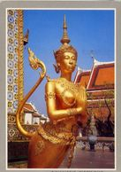 Bangkok - Thailand - Formato Grande Viaggiata – E 3 - Cartoline