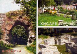 Hissarya - Formato Grande Non Viaggiata – E 3 - Cartoline