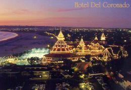Hotel Del Coronado - Formato Grande Non Viaggiata – E 3 - Cartoline