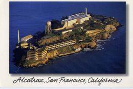 San Francisco - California - Alcatraz - Formato Grande Non Viaggiata – E 3 - Cartoline