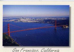 San Francisco - California - Formato Grande Non Viaggiata – E 3 - Mondo