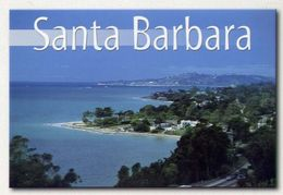 Santa Barbara - Formato Grande Non Viaggiata – E 3 - Cartoline