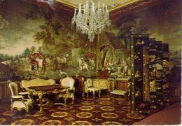 Wien - Schlon Schonbrunn Napoleonzimmer - Formato Grande Viaggiata Mancante Di Affrancatura – E 3 - Cartoline